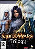Guild wars trilogy (prophecy - factions - nitghfall)