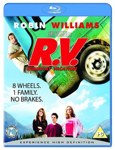 R.V. / Дурдом на колесах (2006)