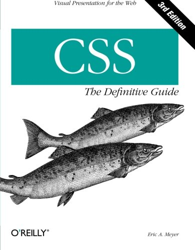 CSS: The Definitive Guide