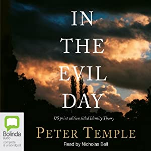In the Evil Day | [Peter Temple]