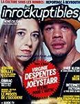 INROCKUPTIBLES (LES) [No 568] du 17/1...