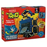Fisher-Price TRIO DC Super Friends Batcave (age: 4 - 7 years)