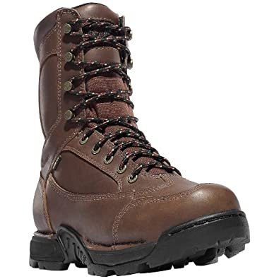 Danner Men's Pronghorn 8-Inch BR All Leather Hiking Boot,Brown,14 EE US