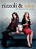 Rizzoli & Isles - Season 1