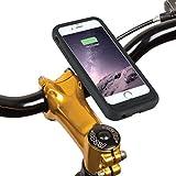 Tigra Sport Mount Case Power Plus iPhone 6 Bicycle Mount & Battery Case Bike Kit, 3100 mAh
