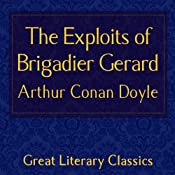 The Exploits of Brigadier Gerard | [Arthur Conan Doyle]