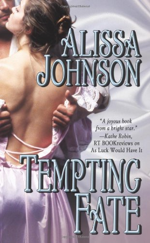 Image of Tempting Fate (Leisure Historical Romance)