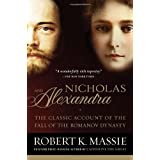 Nicholas and Alexandra ~ Robert K. Massie