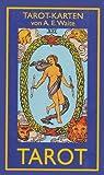img - for Original Waite Tarot. 78 farbige Karten book / textbook / text book