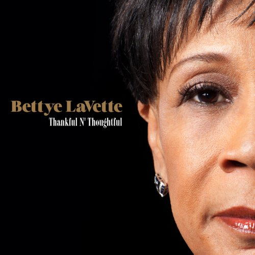 Bettye Lavette-Thankful N Thoughtful-CD-FLAC-2012-JLM Download