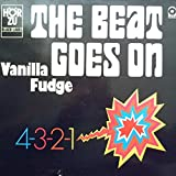 Vanilla Fudge - The Beat Goes On - H�r Zu Black Label - SHZM 902 BL