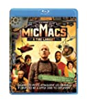 Micmacs  tire-larigot [Blu-ray]