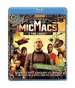 Micmacs  tire-larigot [Blu-ray] (Version française)