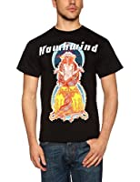Plastic Head Hawkwind Space Ritual Men's T-Shirt