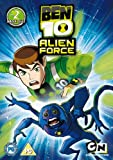 Ben 10 - Alien Force: Volume 2 - Max Out [DVD] [2010]