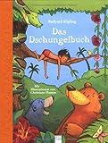 Das Dschungelbuch (Bilderbuch-Klassiker)