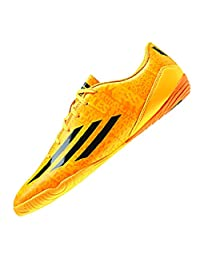 F10 IN MESSI Men's adidas Soccer Shoes (11.5)