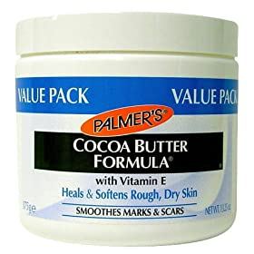 Palmer's Cocoa Butter With Vitamin E Smooth Marks and Scars - 13.25oz Jar