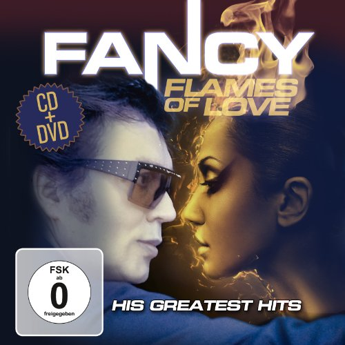 Fancy - Flames Of Love - His Greatest Hits - Zortam Music