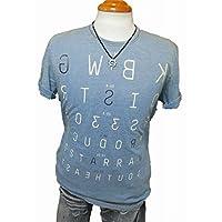 ジースターロウ 半袖Tシャツ IDI G-STAR RAW