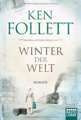 Buchseite und Rezensionen zu 'Winter der Welt' von Ken Follett