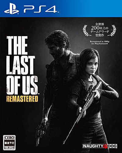 The Last of Us Remastered (��������ŵƱ��)