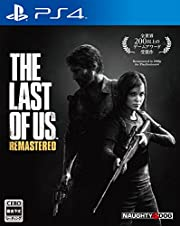 The Last of Us Remastered (��������ŵ�֥��Х��Х�ѥå�(PS4��)�פ���������ɤǤ���ץ�����ȥ����ɡ� Ʊ��)