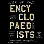 War of the Encyclopaedists: A Novel | Christopher Robinson,Gavin Kovite