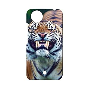 G-STAR Designer Printed Back case cover for Micromax A1 (AQ4502) - G6303