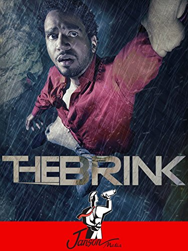 The Brink on Amazon Prime Instant Video UK