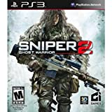 【HG特典おまけ付き】PS3 Sniper: Ghost Warrior 2 アジア版
