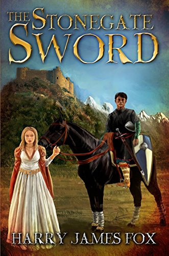 The Stonegate Sword by Harry James Fox ebook deal