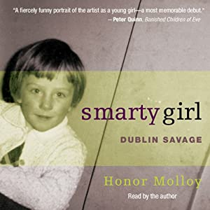 Smarty Girl: Dublin Savage | [Honor Molloy]