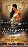 Elizabeth Vaughan Warprize (Gollancz S.F.)