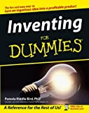 img - for Inventing For Dummies book / textbook / text book