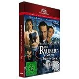 """Siegfried N. Dennery - Der R�uber mit der sanften Hand (3 DVDs) (Fernsehjuwelen)von """"Hannes Jaenicke"""""""