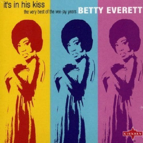 Betty Everett - The Sweetest Feeling - The Golden Age Of Soul [disc 2] -Soul Divas - Zortam Music
