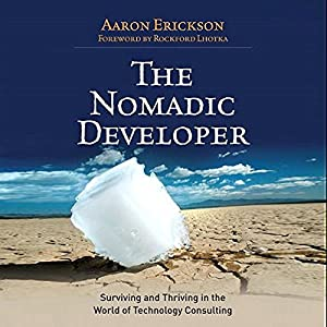 The Nomadic Developer Hörbuch