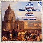 Palestrina : Missa Papae Marcelli - A...