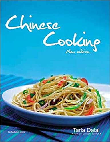 Chinese Cooking price comparison at Flipkart, Amazon, Crossword, Uread, Bookadda, Landmark, Homeshop18