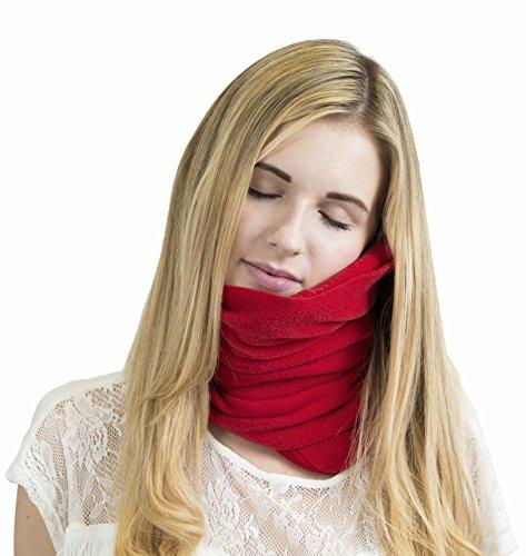 史低价!Trtl Pillow 超软颈部支撑旅行枕,现仅售$29.99。
