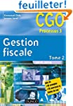 Gestion fiscale 2015-2016 - Tome 2 -...