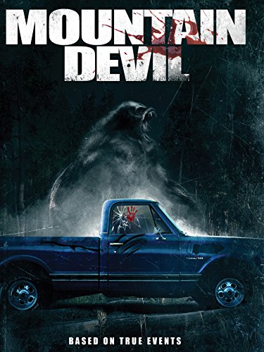 Mountain Devil on Amazon Prime Instant Video UK