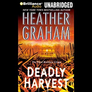 Deadly Harvest Audiobook
