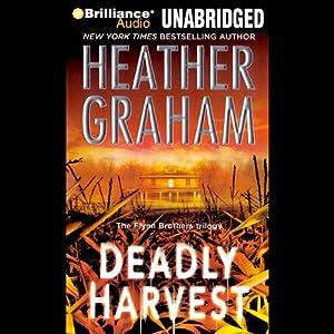 Deadly Harvest Audiobook