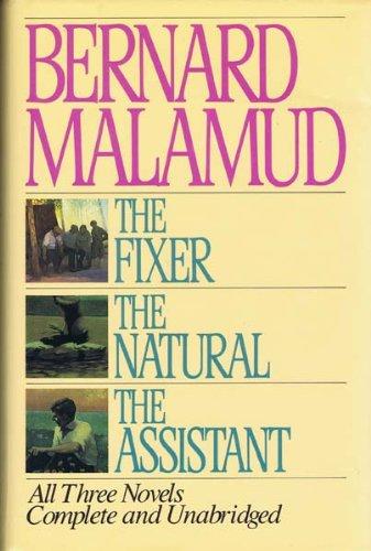 natural bernard malamud essays