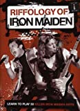 echange, troc Iron Maiden - Riffology of Iron Maiden Tab