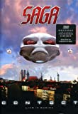 Saga - Contact: Live in Munich (2 DVDs) (NTSC)