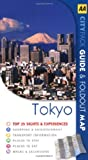 AA Publishing Tokyo (AA CityPack Guides) (AA CityPack Guides)