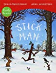 Stick Man Early Reader (Early Readers)